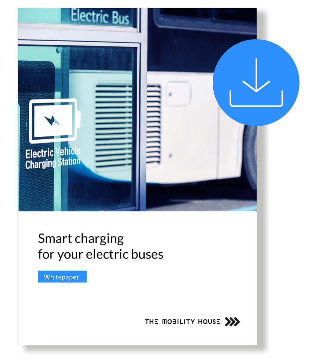 White Paper Smart Charging for electric bus fleets