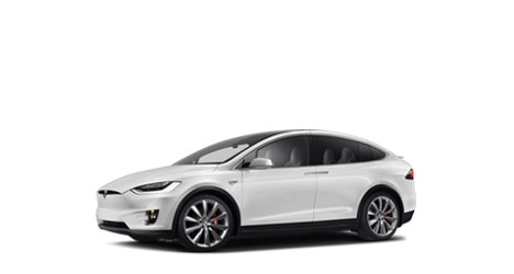 Tesla Model X | Charging station, charging cable
