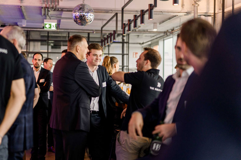 Visionsevent am 20.10.2019 - The Mobility House