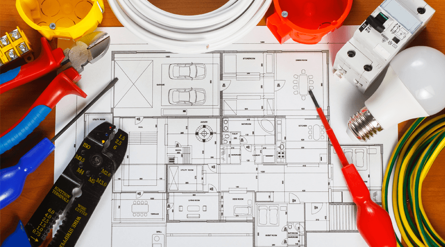 The Mobility House unterstützt Sie bei Ihrer technischen Gebäudeausrüstung (TGA-Planung)
