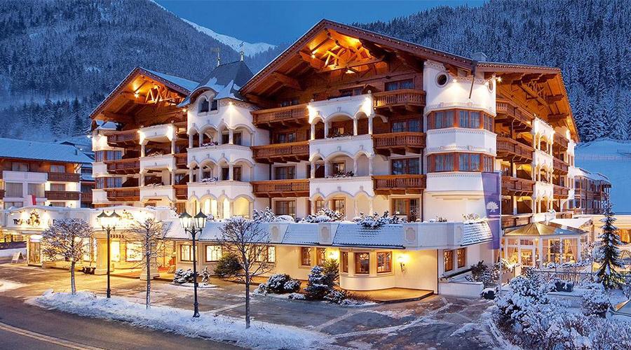 Hotellerie, Bildquelle: Trofana Royal Hotel