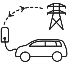 vehicle-to-grid