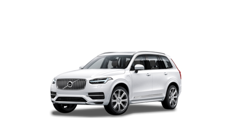 Volvo XC90 T8 Twin Engine | Charging station, charging cable