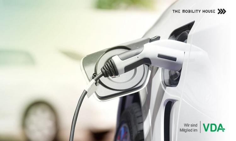 The Mobility House wird Mitglied im VDA und setzt Impulse in der Automobilindustrie