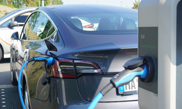 The German government's new master plan: maximum subsidies with smart charging infrastructure for electric cars