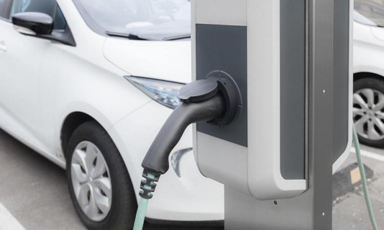 Die Elektrifizierung von Flotten beschert The Mobility House Rekordwachstum