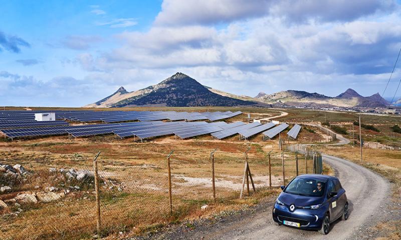 EVBox und The Mobility House bündeln ihre Kräfte, um das emissionsfreie Vehicle-to-Grid-Laden zu erleichtern
