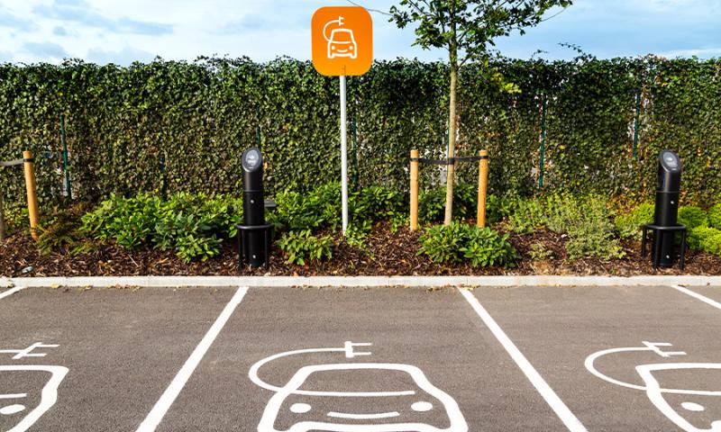 Was Sie zum eichrechtskonformen Laden eines Elektroautos wissen müssen