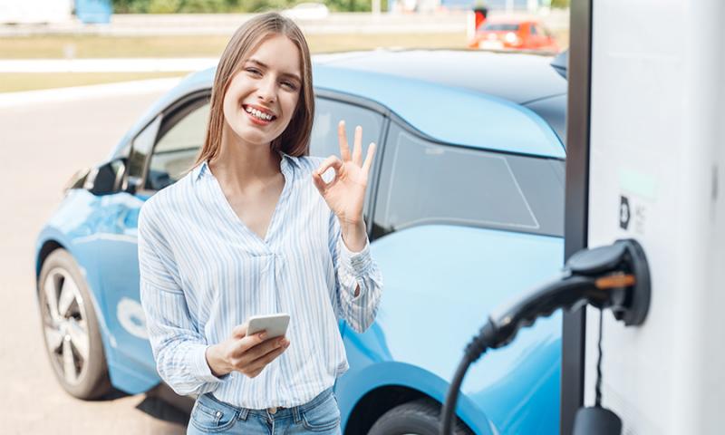 Ein Blick in die Zukunft: Warum E-Autos in 2025 ein Verkaufsschlager sind