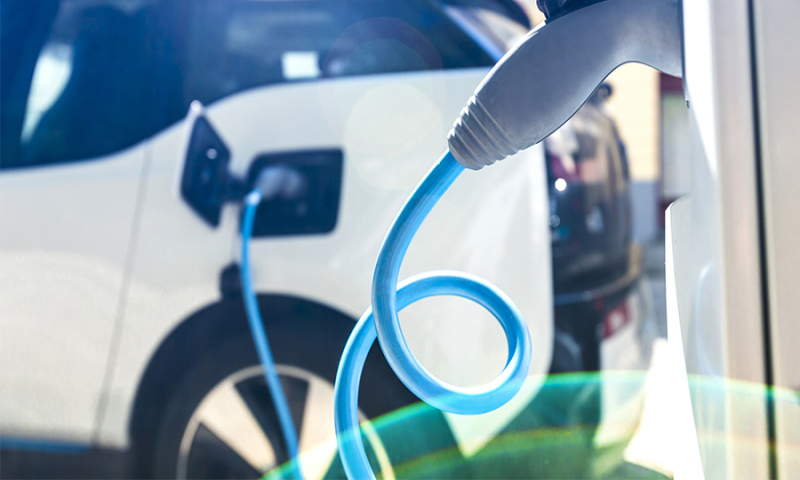 Series on charging in accordance with calibration laws: Company cars, employees, guests – what companies need to consider