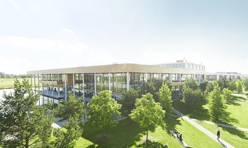 Die Infineon Technologies AG setzt auf intelligente Ladeinfrastruktur von The Mobility House