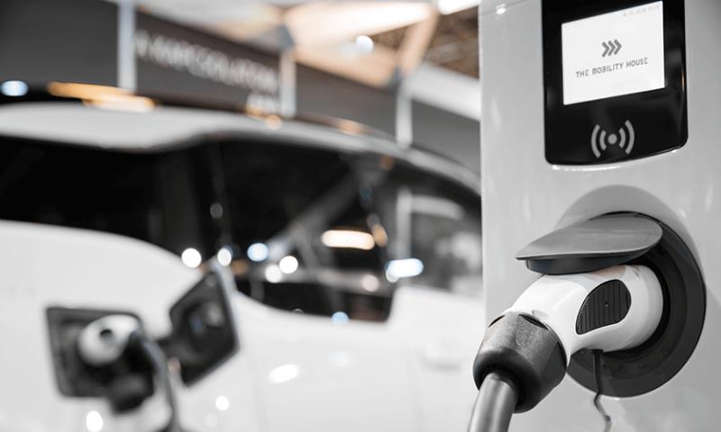 WAYDO kooperiert mit The Mobility House um Ladevorgänge intelligent zu steuern