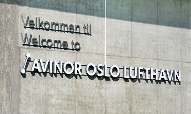 ChargePilot von The Mobility House lädt Busflotte am Flughafen Oslo effizient und kostengünstig