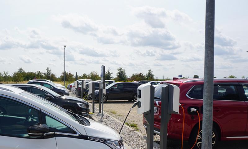 Nachhaltige Gesamtpakete für mehr E-Mobilität in und um Mühldorf am Inn