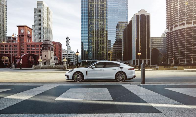 Weiterer Automobilhersteller vertraut auf die Kompetenz von The Mobility House