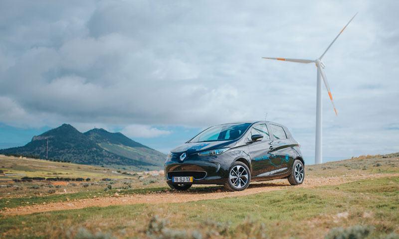 The Mobility House unterstützt die Groupe Renault bei der Realisierung des ersten intelligenten elektrischen Ökosystems auf der Insel Porto Santo