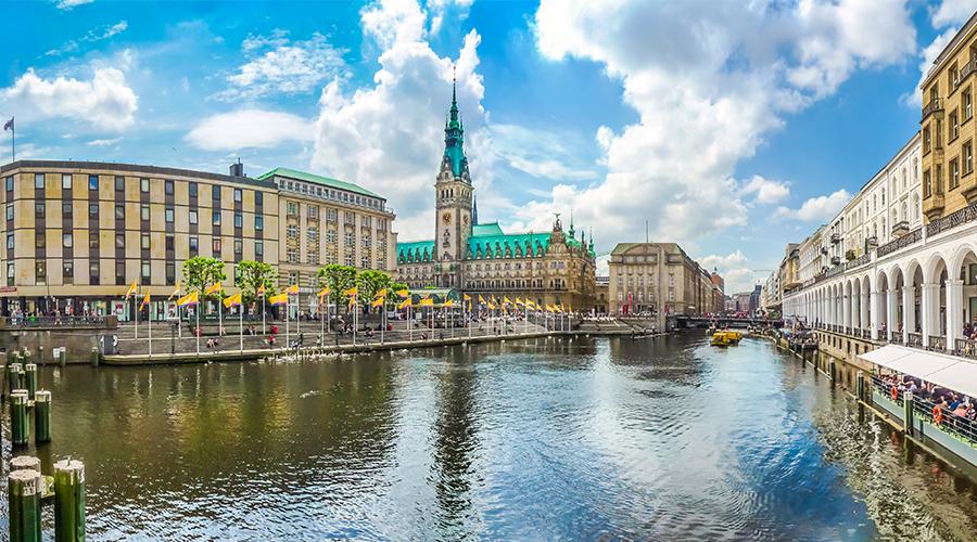Bis zu 60 Prozent Förderung für intelligente Ladepunkte in Hamburg: The Mobility House ist Umsetzungspartner im Förderprojekt ELBE