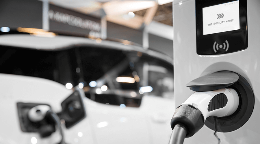 WAYDO collaborates with The Mobility House to manage charging processes intelligently
