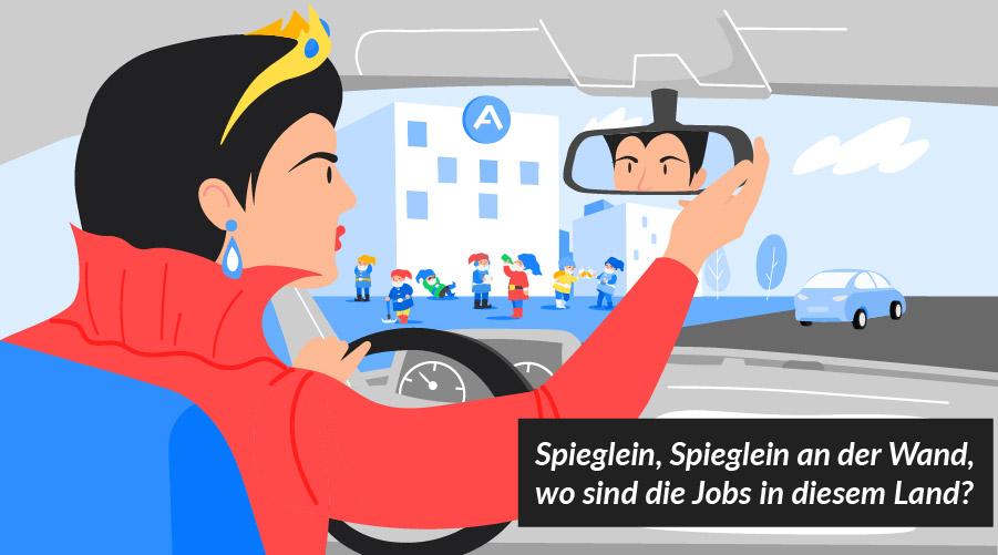 Märchen der Elektromobilität: Es war einmal…der Jobkiller Elektromobilität