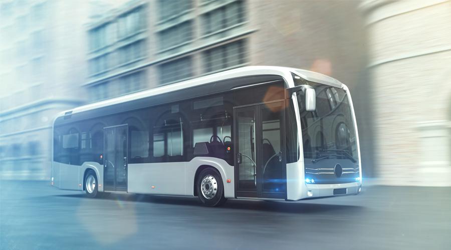 Busbetreiber rnv erzielt durch intelligentes Laden Kosteneinsparungen von 33%
