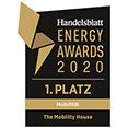 Handelsblatt Enegry Awards 2020
