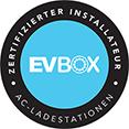 EVBox zertifitierter Installateur