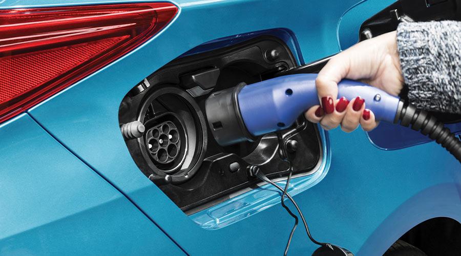 Teurer Kaufpreis von Elektroautos
