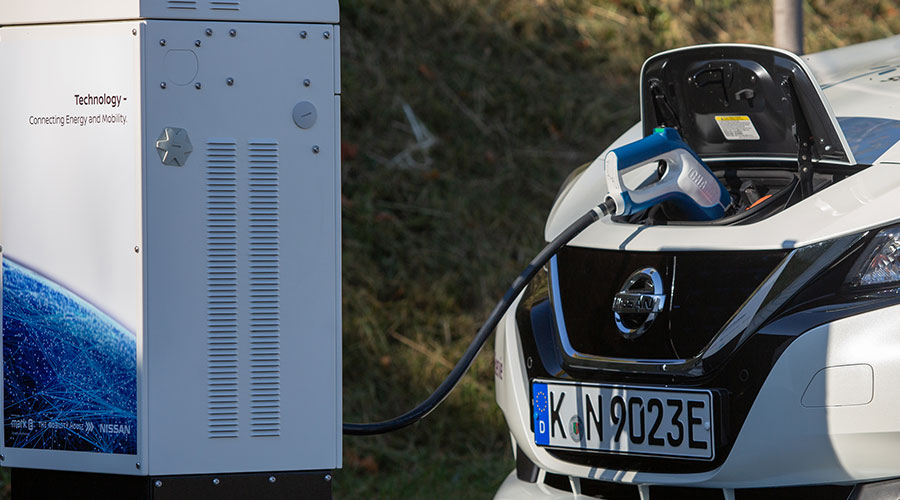 ChargePilot: Neue Funktionen für Elektrobusse
