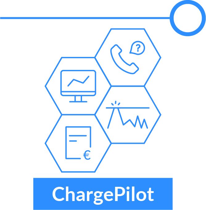 ChargePilot Customer Journey