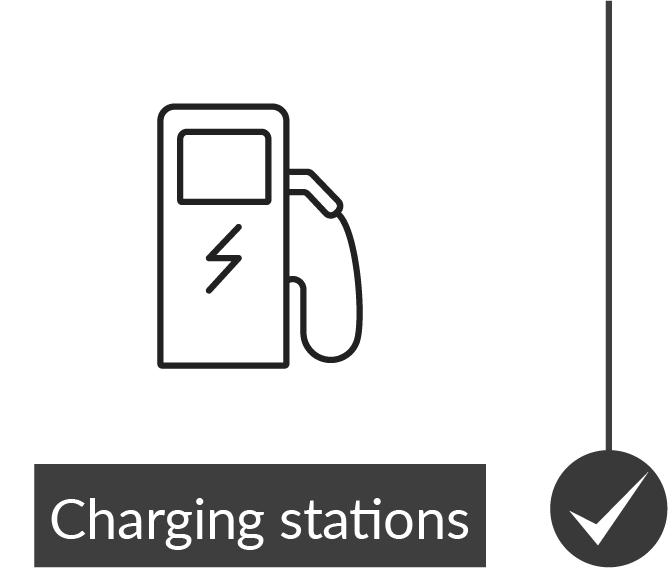 ChargePilot Customer Journey - Charging Stations
