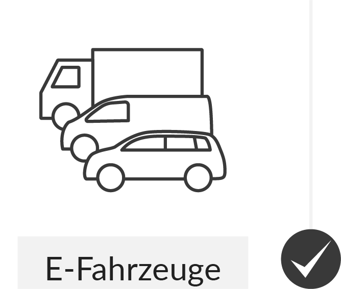 ChargePilot Customer Journey - E-Fahrzeuge