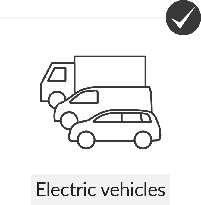 ChargePilot Customer Journey - Electric vehicles