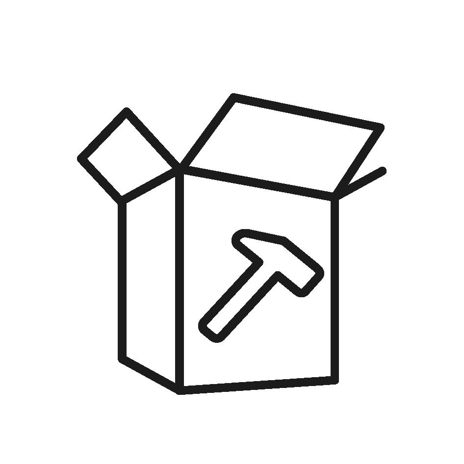 Icon: Bauarbeiten