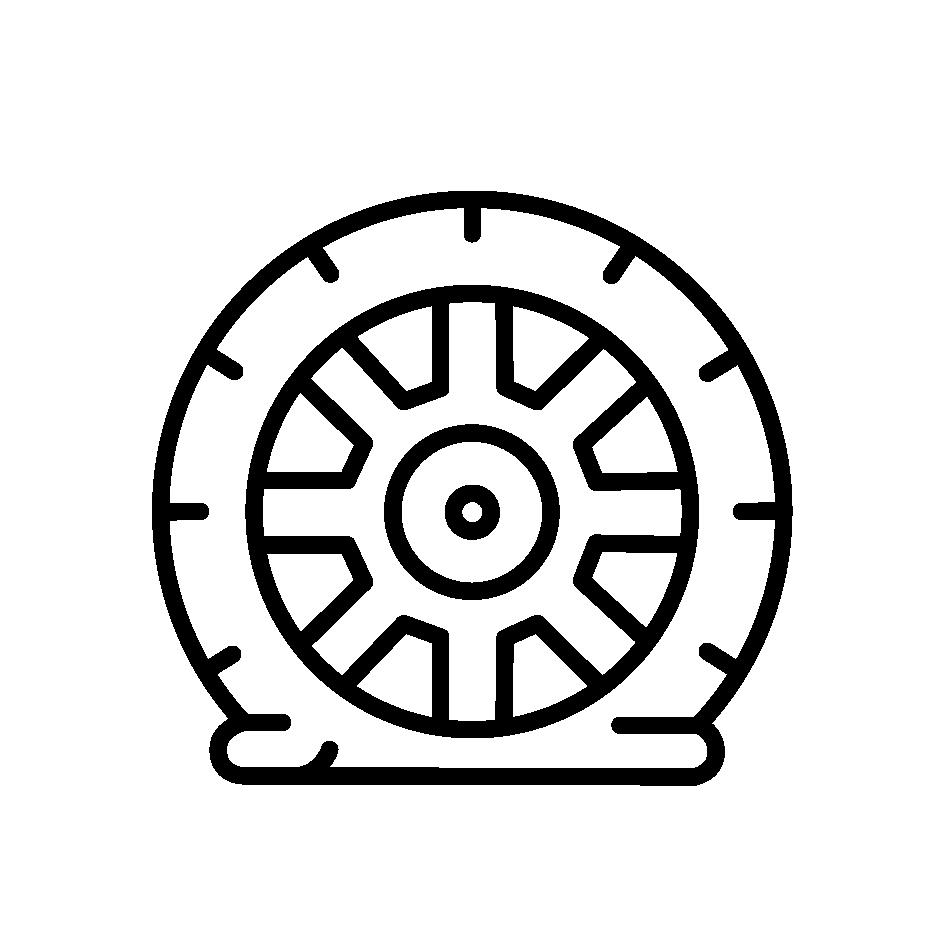 Icon Panne Elektroauto