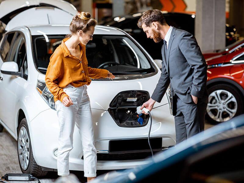 Vorteile für Autohäuser
