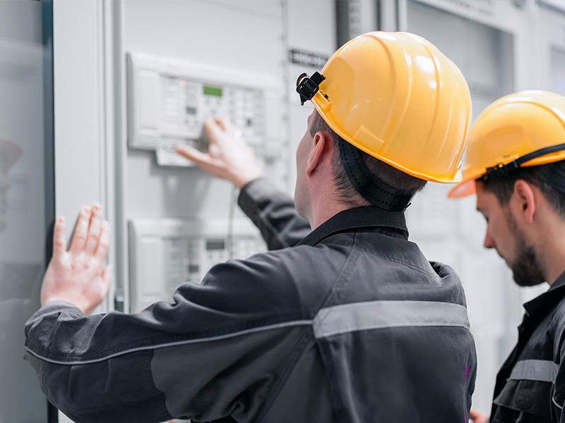 Vorteile für Elektriker & Installateure