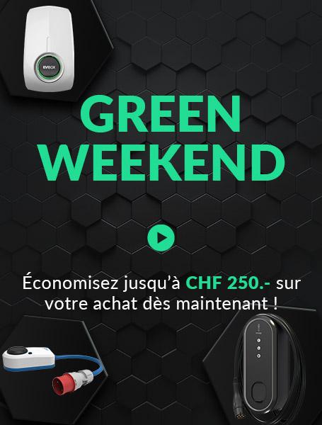 Green Weekend 2020