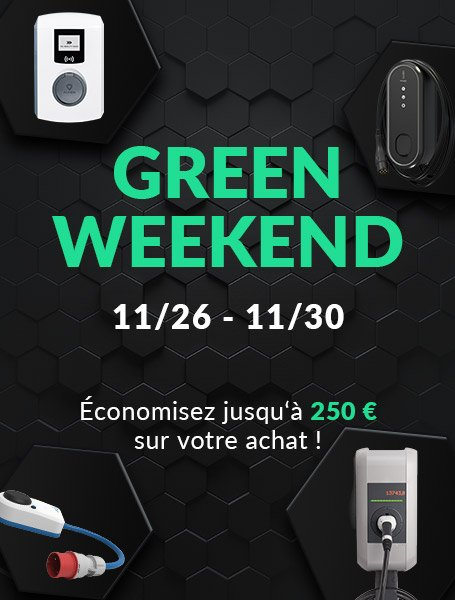 Green Weekend 2020