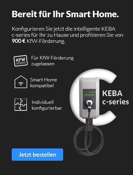 KEBA c-series