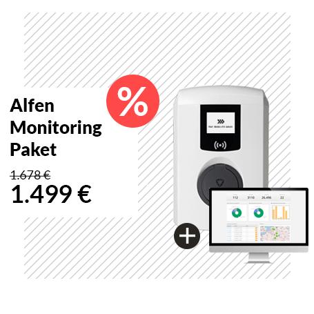 Alfen Monitoring Paket