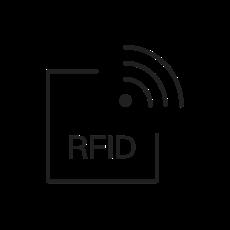 Icon: RFID