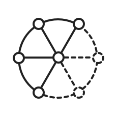 Icon- modular erweiterbar