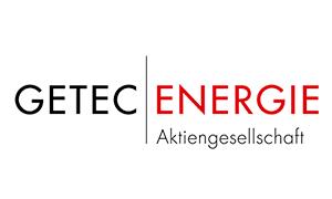 GETEC ENERGIE logo