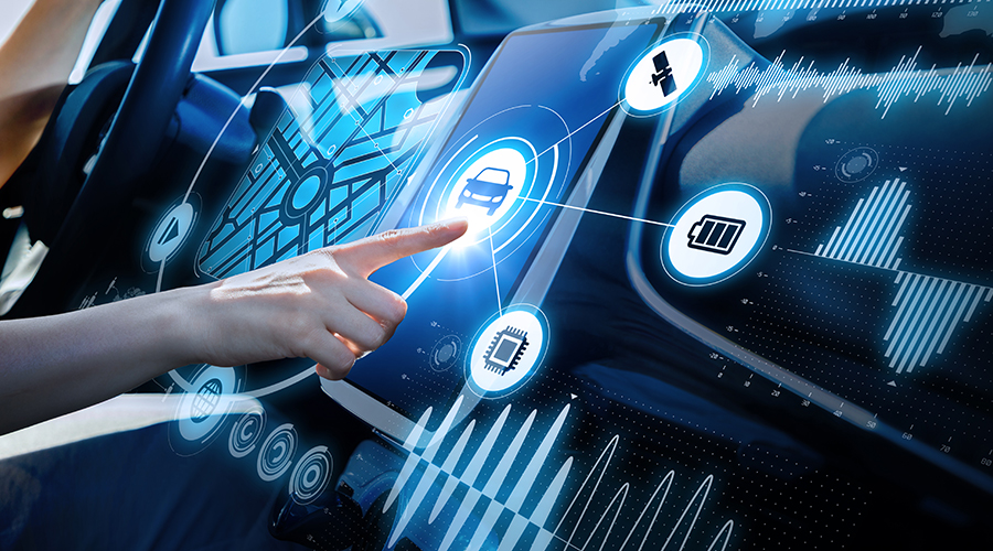 Automobilwoche zeichnet The Mobility House als Digital Leader