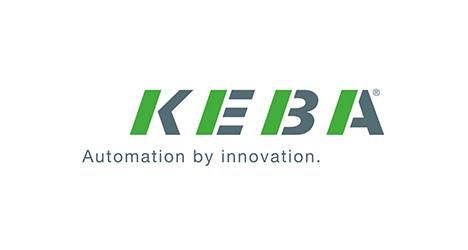 KEBA Logo