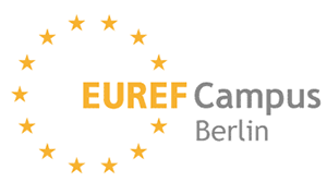 EUREF Campus Berlin logo