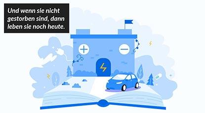 Märchen der Elektromobilität - The Mobility House klärt auf