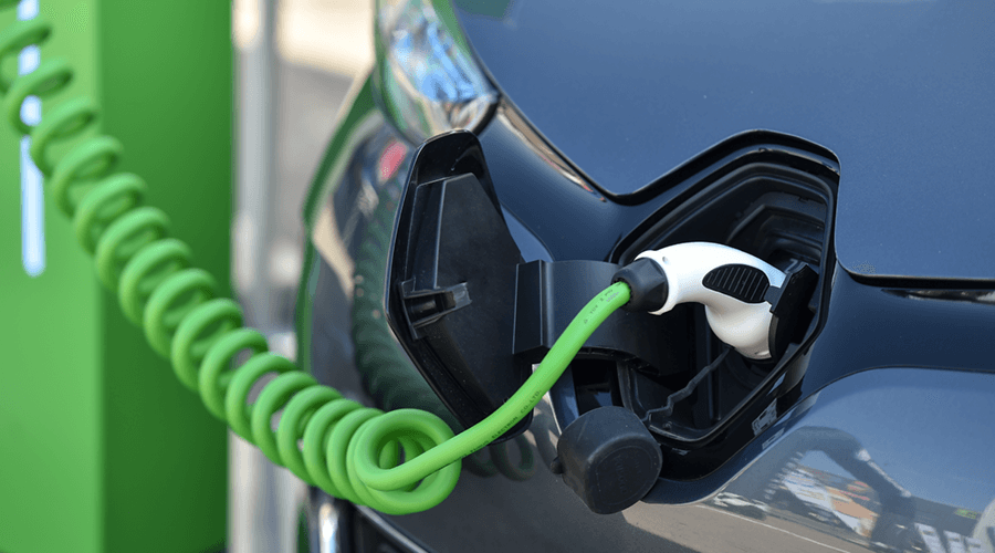 The German government's new master plan for charging infrastructure