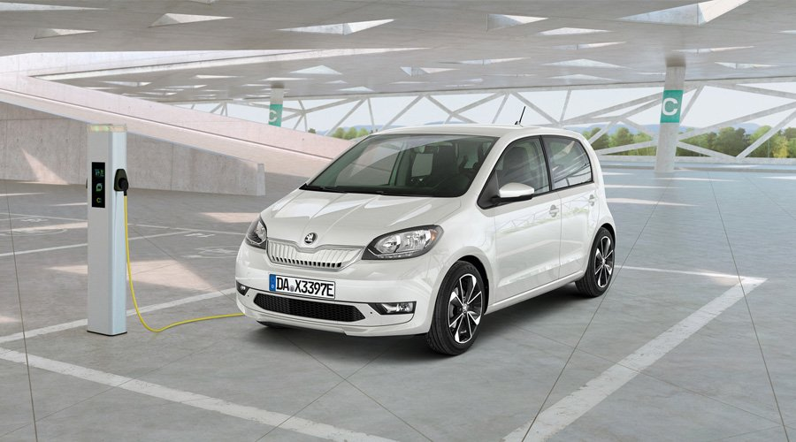 ŠKODA relies on the expertise of The Mobility House