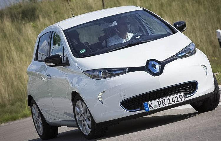 renault testet smart charging prozess